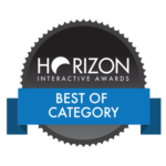 Horizon Awards - Best of Self-Promo